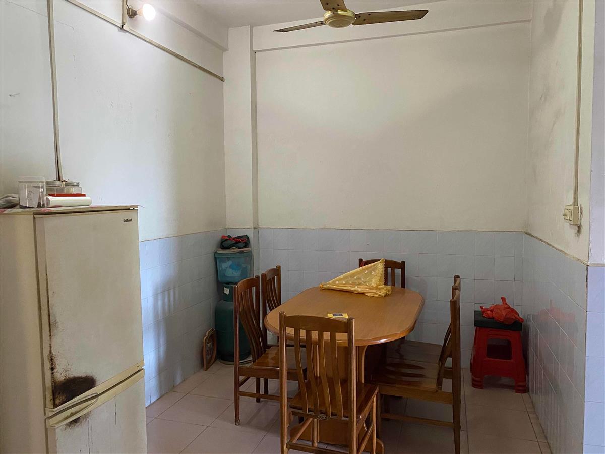 城南市场四房两厅总价43.8万